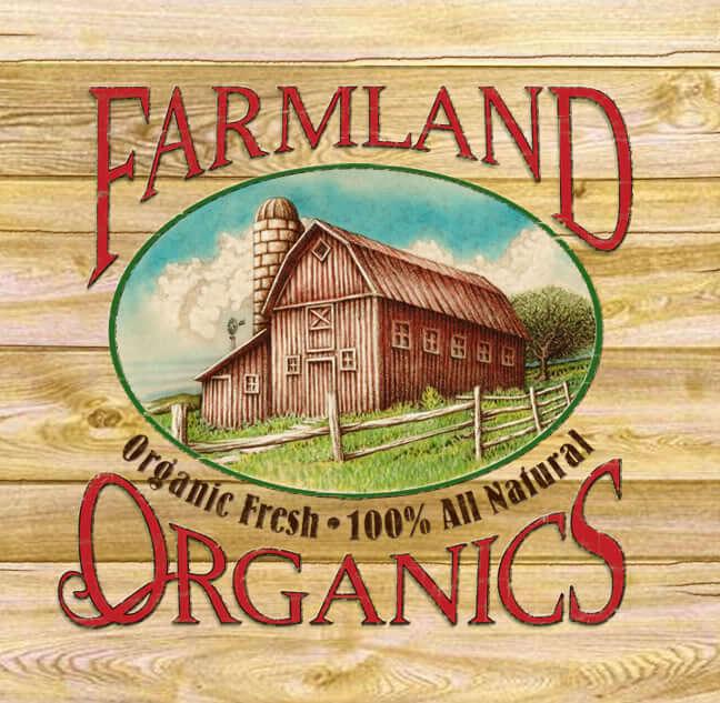 Farmland Organics Logo