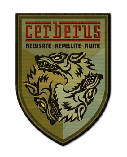 cerberus patch
